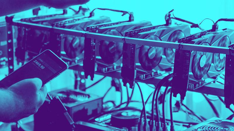Bitmain introduces platform to connect cryptocurrency hardware and mining farm owners