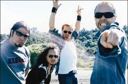 ESRB confirms Guitar Hero Metallica songs, presence of succubi