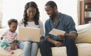 Expert: It's time to name your family's chief financial officer
