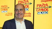 Zingaretti: fallita spallata, governo esce rafforzato