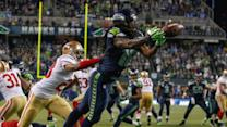 RADIO: Sidney Rice - The Best Fans In All Of Sports