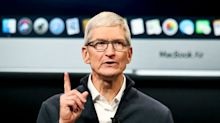 The one bright spot in Apple's dramatic letter to investors