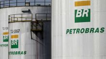 Petrobras sells rights to two fields to Malaysia's Petronas for $1.29 billion