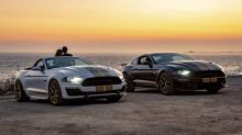 2019 Shelby GT Ford Mustang returns with 480 horsepower