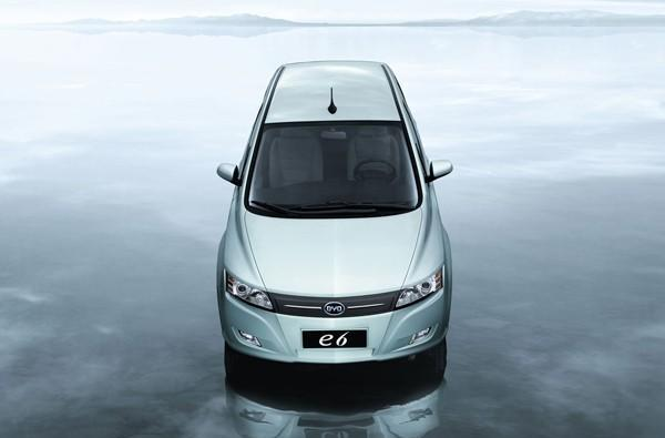 BYD Motors sneaks on to American market, could make US debut official by year's end