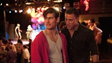 Alex Pettyfer Admits Feud With Channing Tatum Is 'My Own Fault'