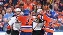 'Individual miscues' lead to Oilers Game 3 loss to Ducks