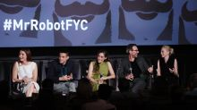 Emmys: Watch the 'Mr. Robot' Cast's Full For Your Consideration Panel