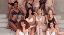 Figleaves celebrates body diversity with inspiring lingerie campaign
