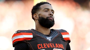 OBJ's return to Browns seems like no sure thing