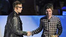 Liam Gallagher wants to make up with brother Noel