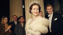Here's Your First Look at the New Queen Elizabeth in 'The Crown'