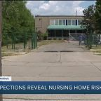 Doctors Without Borders working to help stop spread of COVID-19 in metro Detroit nursing homes