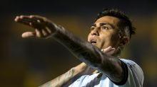 1-1. El paraguayo Lezcano le da al Juárez FC el empate ante el Santos Laguna