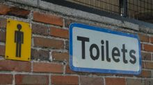 You shouldn't go to the toilet 'just in case' - it can wreck your bladder