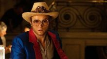 Russia cuts gay scenes out of 'Rocketman'