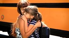 Why parents cry when their kids start kindergarten: 'fear, excitement, anxiety and loss'