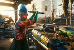 CD Projekt Red delays the 'Cyberpunk 2077' 1.2 patch until March