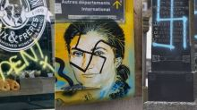 Les actes antisémites en France ces dernières semaines