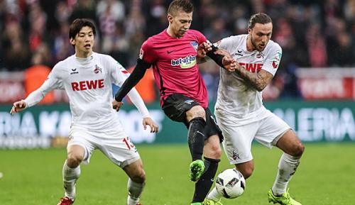 Bundesliga: Weiser in Leipzig auf dem Zettel?