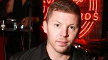 Professor Green: I was subjected to abuse at Britain First rally