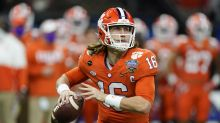 How do the 5 first-round quarterbacks fit with their new NFL offenses?