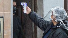 Coronavirus en Argentina hoy: cuántos casos registra San Juan al 1 de octubre