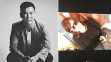 Celebrity hairstylist Addy Lee says domestic helper stole from him