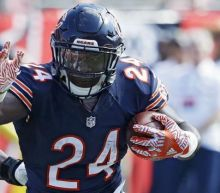 Jordan Howard says there's no QB controversy in Chicago