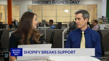 SHOP Breaks Support