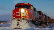 Did You Miss Canadian National Railway's (TSE:CNR) 86% Share Price Gain?