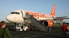 EasyJet reports strong first quarter boosted by Thomas Cook collapse