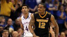 Kansas and Missouri to reignite basketball rivalry for hurricane charities