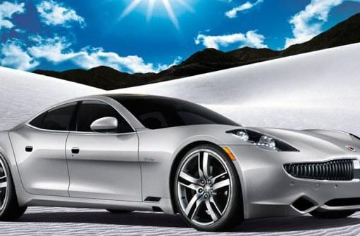 Fisker Karma recall is official, 239 cars will need their battery packs swapped
