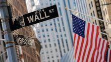 La liquefazione dei sogni di Wall Street