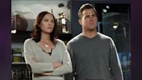 'CSI' Star George Eads To Take Leave Of Absence