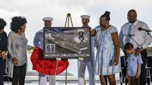 The U.S.'s Next Aircraft Carrier Named After Doris Miller, Hero of Pearl Harbor
