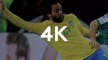 Los mejores televisores para ver la Copa Mundial Rusia 2018