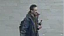 Police release CCTV of man wanted in connection with attack on Sikh man told: 'Muslim go back'