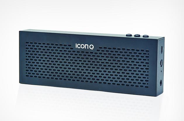 Daily Deals for January 27, 2015, Save 25% On The NFC Compatible IconQ Speaker