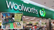 Woolworths worker 'abused' by customers over Ooshies