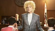 The 'Menendez Murders' wigs were more high maintenance than its stars