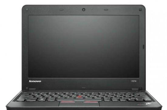 Lenovo launches 11.6-inch ThinkPad x121e for Europe, the Japanese market