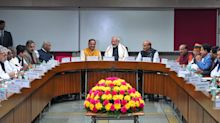 Modi Seeks Opposition's Cooperation For Meaningful Winter Session