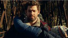 ¿Sabías que John Krasinski tuvo dos papeles en Un lugar tranquilo?