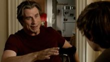 John Travolta Avoids Oscar-Style Hijinks in 'The Forger' Trailer