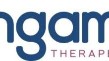 Sangamo Announces EMA Releases Details Supporting Orphan Designation for BIVV003 for the Treatment of Sickle Cell Disease