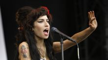 'New' Amy Winehouse song created by AI to raise mental health awareness