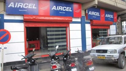 Steeped in Debt, Aircel Prepares for Bankruptcy Filing