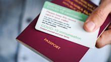 Two-fifths of Brits won't travel anywhere until they've had the COVID vaccine, survey reveals